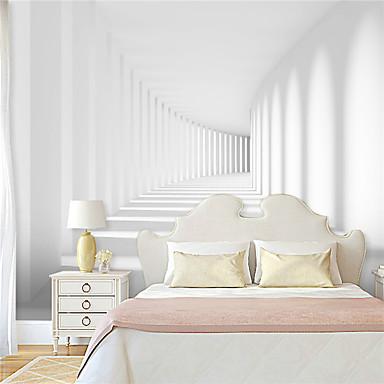 D coration artistique 3d fond d 39 cran pour la maison contemporain rev tement toile mat riel - Decoration adhesif mural ...