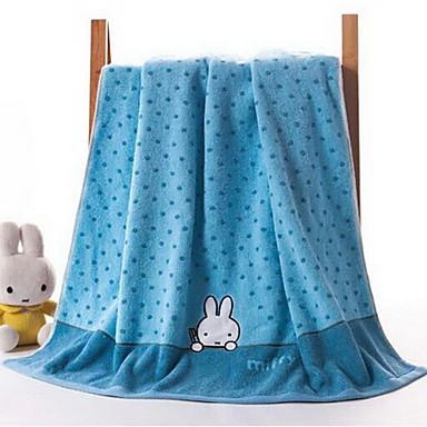 Overlegen kvalitet Vaskehåndklæ, Jacquardvevnad 100% bomull Baderom