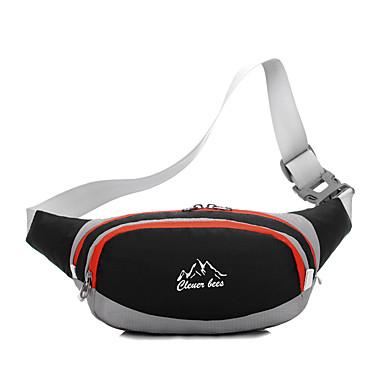 Hüfttaschen Rucksack Gürteltasche Brusttasche für Camping & Wandern Reisen Radsport Laufen Jogging SporttascheWasserdicht Regendicht