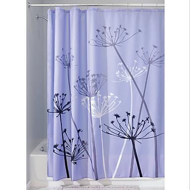 Neoklassizistisch Polyester - Gute Qualität Duschvorhänge