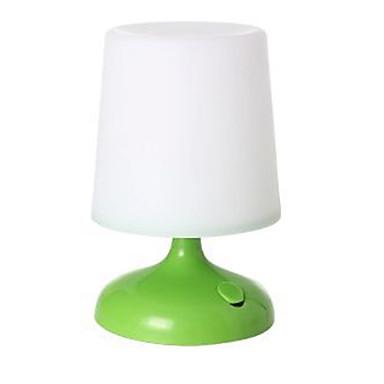 Luzes de Secretária-Moderno/Contemporâneo-Plástico-LED