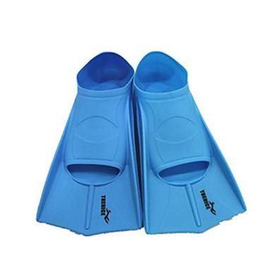Tauchen Flossen Kein Werkzeug erforderlich Tauchen und Schnorcheln Schwimmen Silikon
