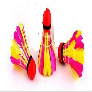 Federbälle / Federbälle aus echten Federn Entenfeder Langlebig Badminton