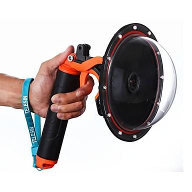 Multi-Funktion Verstellbar Wasserfest Alles in Einem, Für-Action Kamera Tauchen Surfen Metal