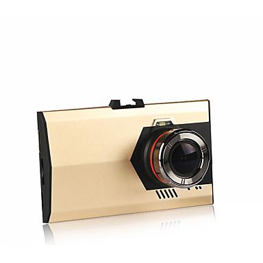 abordables DVR de Voiture-HD238 960p DVR de voiture 120 Degrés Grand angle 3 pouce Dash Cam avec Vision nocturne / G-Sensor / Détection de Mouvement Enregistreur de voiture / Enregistrement en Boucle / WDR / Photographier
