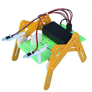 Pedagogisk leke Robot ABS Gutt Gave