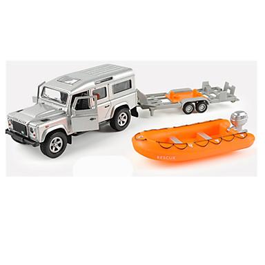 Coches de juguete Vehículos de metal Maqueta de coche Vehículos de tracción trasera Vehículo de granja Coche Mobiiario Simulación