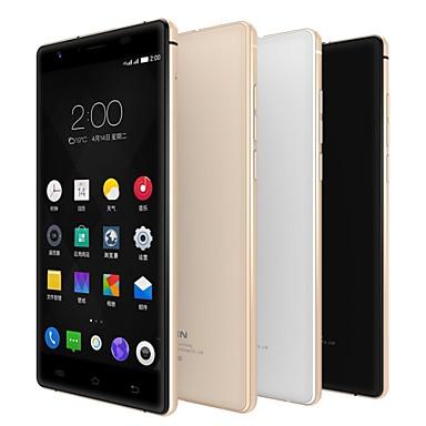 NOAIN K1 5.0 inch 4G Smartphone (1GB + 16GB 16MP Quad Core 2050mAh)