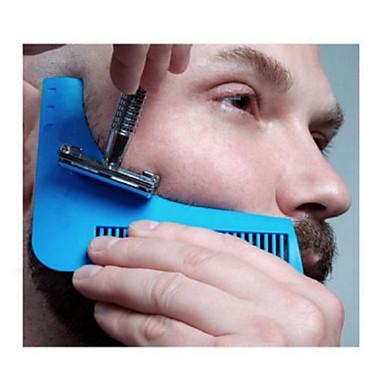 Accesorios de Afeitado Bigotes y Barbas Accesorios de afeitar Diseño ergonómico N / A N / C
