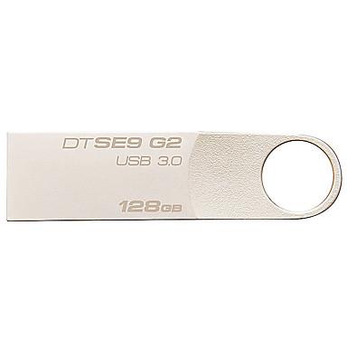 kingston dtse9g2 128GB USB 3.0 flash drive digitale DataTraveler metal