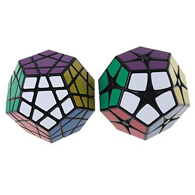 Rubik's Cube Shengshou MegaMinx 3*3*3 2*2*2 Cubo Macio de Velocidade Cubos mágicos Cubo Mágico Dom Clássico Para Meninas