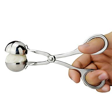 ادوات المطبخ الفولاذ المقاوم للصدأ المطبخ الإبداعية أداة مجموعات أدوات الطبخ لأواني الطبخ 1PC