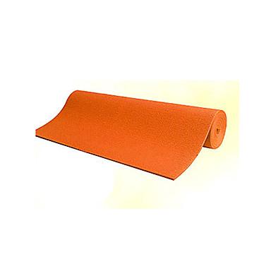 Yogamatte Lugtfri Miljøvennlig 5 mm