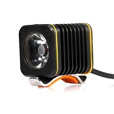 Luz Frontal para Bicicleta / Faro de bicicleta LED Ciclismo Impermeable, Fácil de Transportar, Modos múltiples 450 lm USB Ciclismo
