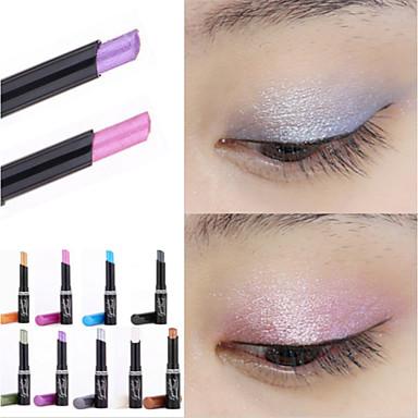 Ögonskuggor Sminkredskap Smink Öga Vardagsmakeup Klassisk Kosmetisk Skötselprodukter