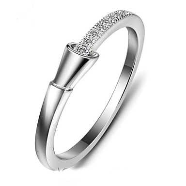 Women's Silver Sterling Silver Silver Fashion Daily Costume Jewelry