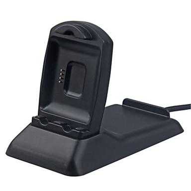 Bærbar lader Telefon USB-lader Universal Hurtiglading 1 USB-port 1A AC 220V Til smartklokke