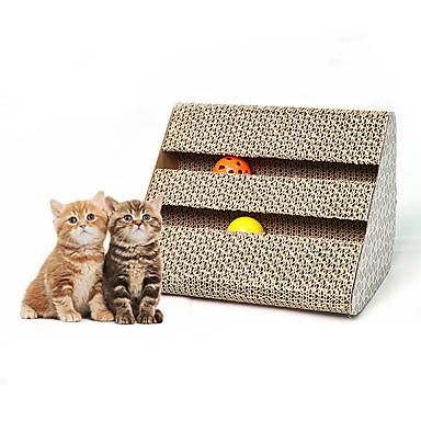 3a91bc2a96c6 Διαδραστικό Μπλοκ για ξύσιμο νυχιών Χαρτί Για Παιχνίδι για γάτες