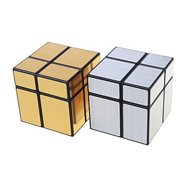 Rubik's Cube Shengshou Alienígeno Mirror Cube 2*2*2 Cubo Macio de Velocidade Cubos mágicos Cubo Mágico Dom Clássico Para Meninas
