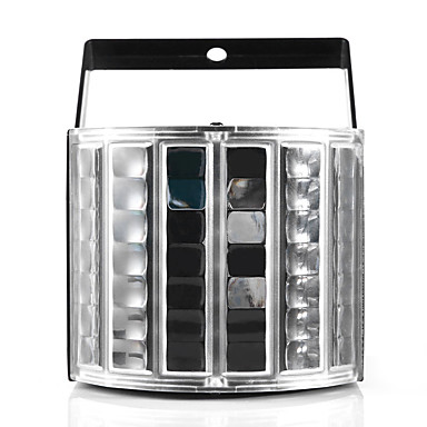 U'King Oświetlenie LED sceniczne Aktywowana Dźwiękiem Auto Pilot zdalnego sterowania MP3 6 na Klub Ślub Scena Impreza Obuwie turystyczne