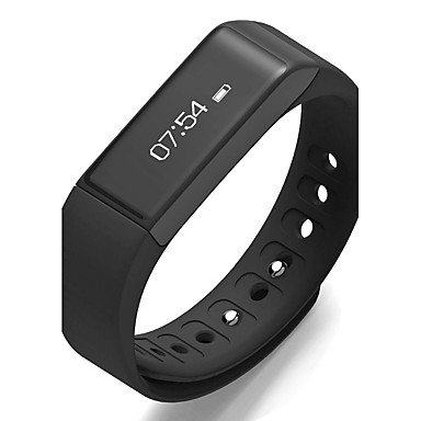 Smart Bracelet iOS Android Heart Rate Monitor Water Resistant / Water Proof Pedometers Health Care Distance Tracking Wearable Information