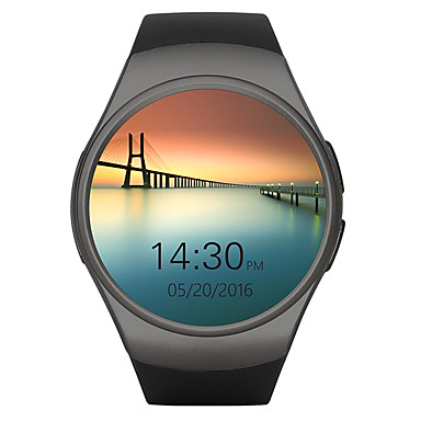 Relógio inteligente Pedômetros Esportivo Monitor de Atividade Monitor de Sono Cronómetro Encontre Meu Aparelho Relogio Despertador
