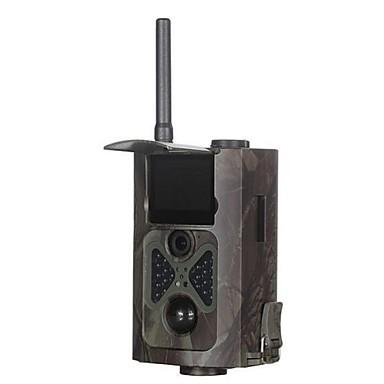 HC-500M Jakt Trail Kamera / speider kamera 1080P 5MP Farger CMOS 1280x960