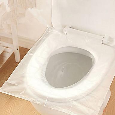 1Box 50Pcs Disposable Toilet Seat Cover ...
