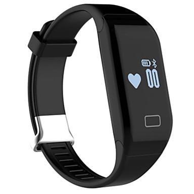 Smart-Armband Wasserdicht / Long Standby / Herzschlagmonitor / Schlaf-Tracker Bluetooth 4.0 iOS / Android / iPhone