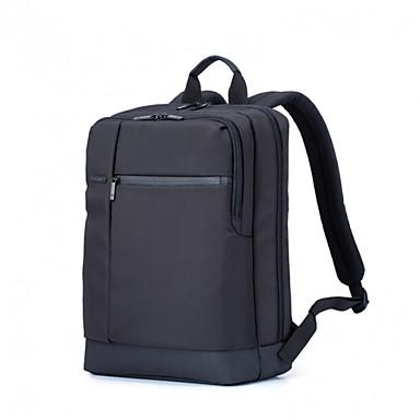 billige Sterkt anbefalt-xiaomi mi klassisk forretningsstil menn pendler ryggsekk 17l kapasitet til 15,6 tommers laptop