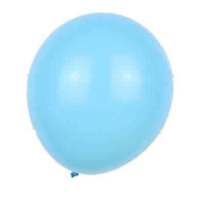 voordelige Ballonnen-Ballonnen Feest Opblaasbaar Dik Latex Volwassenen Unisex Speeltjes Geschenk 10 pcs