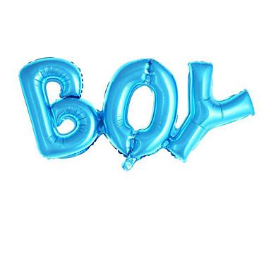 voordelige Ballonnen-Ballonnen Feest Opblaasbaar Groot formaat Volwassenen Unisex Jongens Speeltjes Geschenk