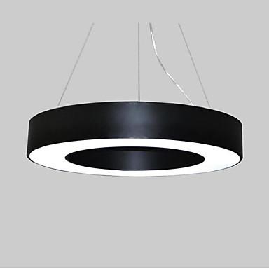 Montagem do Fluxo Luz Descendente Acabamentos Pintados Metal LED 110-120V / 220-240V Branco Quente / Branco Frio Fonte de luz LED incluída / Led Integrado