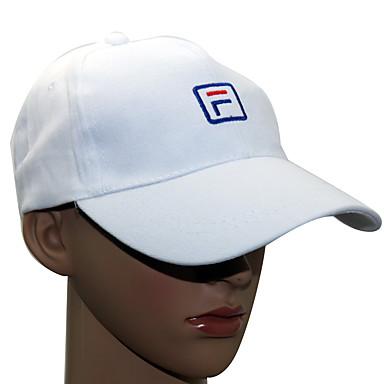 Čepice / klobouk Inspirovaný Prince of Tennis Ryoma Echizen Anime Cosplay Doplňky Klobouk Bavlna Pánské