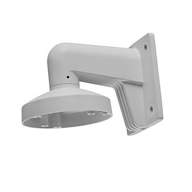 HIKVISION® Bracket DS-1272ZJ-110 Wall Mounting Aluminum Alloy for Security Systems 18*13*13cm 0.5kg
