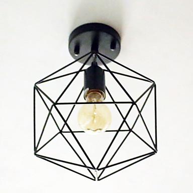 BriLight Montagem do Fluxo Luz Descendente - Estilo Mini, 110-120V / 220-240V Lâmpada Não Incluída / 15-20㎡ / E26 / E27