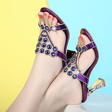 de Cachemire 05846623 Décontracté Femme Chaussures Talon Sandales club Gros OpPwUSq
