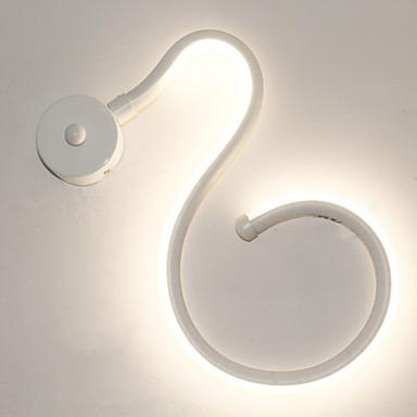 엠비언트 라이트 LED 벽 라이트 22W AC 100-240V 집적 LED 모던/현대 모던/콘템포라리 페인팅 제품