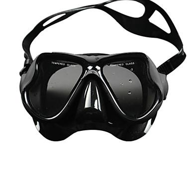 다이빙 마스크 보호하는 다이빙 & 스노쿨링 에코 PC 혼합 재질