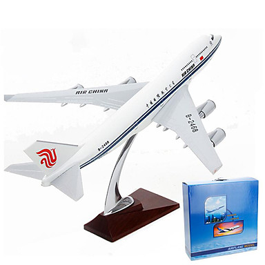 Brinquedos Avião Brinquedos Aeronave Plástico Peças Unisexo Dom