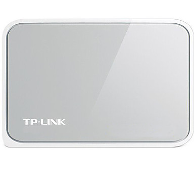 TP-LINK 5-port 10/100M brz desktop Ethernet switch