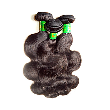 شعر مستعار طبيعي موجات الشعر الطبيعي هيئة الموج شعر هندي 300 g سنة