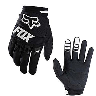 bc1b407bbe πλήρες δάχτυλο unisex ανθρακονήματα μοτοσικλέτες γάντια off road γάντια  ποδήλατο ιππασία γάντια υπαίθρια γάντια
