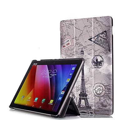 Capinha Para Asus Capa Proteção Completa / Tablet Cases Rígida PU Leather para