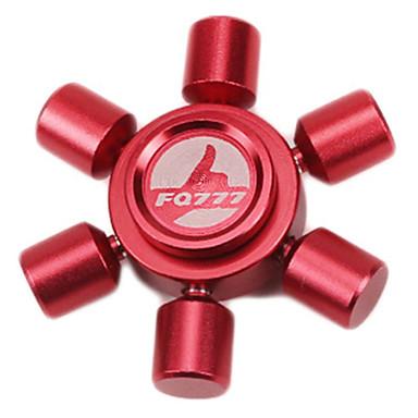 FQ777 Håndspinnere hånd Spinner Høyhastighet Lindrer ADD, ADHD, angst, autisme Office Desk Leker Focus Toy Stress og angst relief for