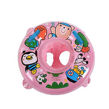 Circular Boias de Piscina Anéis de natação Plástico Crianças Para Meninas Para Meninos