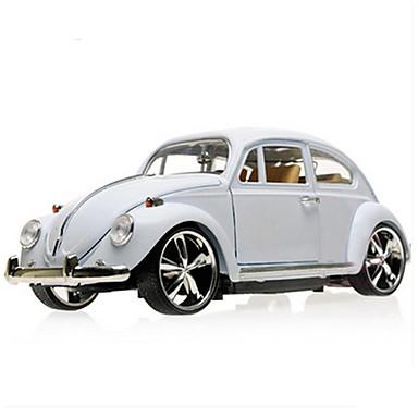 Carros de Brinquedo Modelo de Automóvel Carrinho Clássico Brinquedos Música e luz Simulação Para Meninos Unisexo