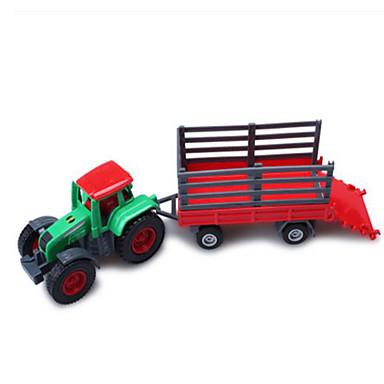 H1 / Hua Yi Trator Caminhões & Veículos de Construção Civil Carros de Brinquedo Plástico Para Meninos Crianças Brinquedos Dom