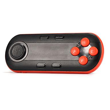 MOCUTE 051 Bluetooth Remotos para PC Cabo de Jogo Sem Fio