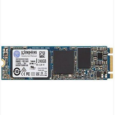 킹스톤 g2 240GB 솔리드 스테이트 드라이브 ssd m.2